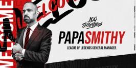 Mercato LoL : Chris Smitch rejoint 100 Thieves