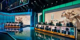 Worlds 2019 : retour sur l'audience du Play-In