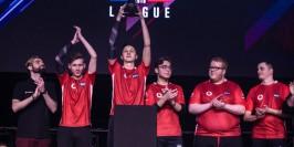 Giants Gaming a remporté la 6 French League 2019