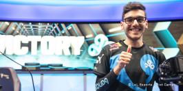 Mercato LoL : Nisqy prolonge avec Cloud9 jusqu'en 2022