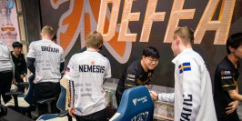 Worlds 2019 : Fnatic aux abois face à RNG