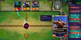 Legends of Runeterra a déjà son extension sur Twitch