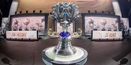 Worlds 2019 : résultats de la 2e demi-finale