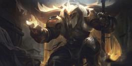 PBE Teamfight Tactics : nerf pour Yorick