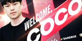 Mercato LoL : Coco rejoint SANDBOX Gaming