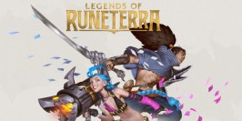 Présentation de Legends of Runeterra