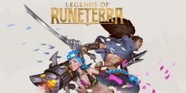 Présentation de Legends of Runeterra