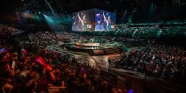 Riot Games et l'évolution de l'écosystème européen