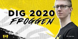 Mercato LoL : Froggen quitte GGS et rejoint Dignitas