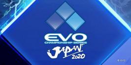 Un point sur l'EVO Japan 2020