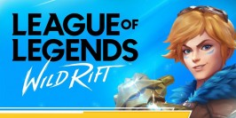 League of Legends: Wild Rift, LoL débarque sur mobile et console
