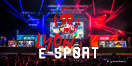 Le président de la Lyon e-Sport se confie