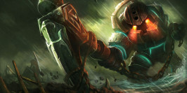 PBE Teamfight Tactics : Thresh et Nautilus reçoivent un triple up