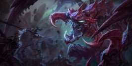 PBE Teamfight Tactics : un Up pour Cho'Gath
