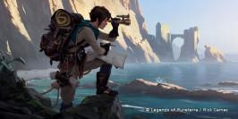 Legends of Runeterra disponible en Open Beta le 24 janvier