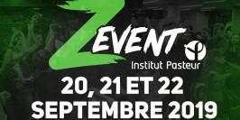 Le Z Event est de retour pour septembre 2019