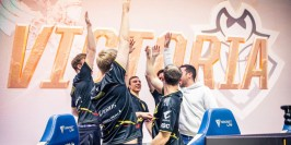 Worlds 2019 : G2 Esports va en finale !