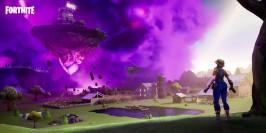 Mise à jour du patch 10.20 : piège électrique et île volante