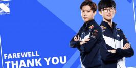 Mercato LoL : Cuzz, Naehyun et Rascal quittent DragonX