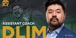 Mercato LoL : coach DLim rejoint FlyQuest