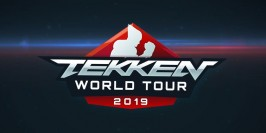 Tokyo Tekken Masters : doublé du Pakistan !