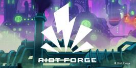 Riot Games lance le programme Riot Forge