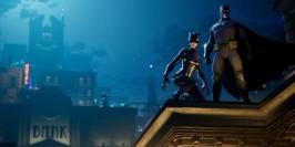 Batman débarque sur Fortnite