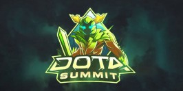 DOTA Summit 11 : Invictus Gaming champion