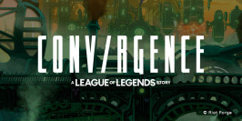 Riot Forge présente Conv/Rgence et Ruined King