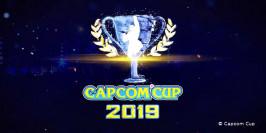 Quelques soucis durant la Capcom Cup 2019