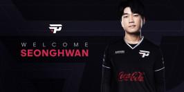 Mercato LoL : SeongHwan quitte la Corée pour la CBLOL