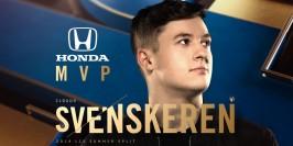 LCS : Svenskeren est le MVP du Summer Split