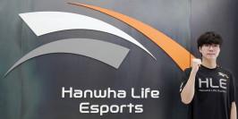 Mercato LoL : Hanwha Life recrute Haru
