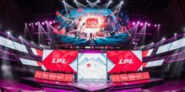 LPL : agenda et arbre des finales régionales