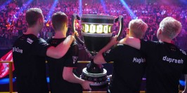 StarLadder Major Berlin :  Astralis champion pour la quatrième fois