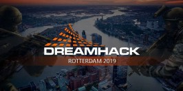 DreamHack Rotterdam : CR4ZY s'impose en finale face à Heroic