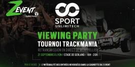 Z Event 2019 : viewing party au Palais des Sports de Lyon
