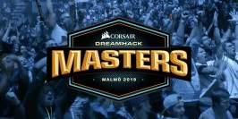 DH Masters Malmö : Vitality s'incline en finale
