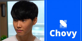 Mercato LoL : DragonX recrute Doran et Chovy