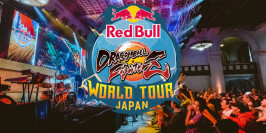 Red Bull Japan : Wawa champion au Japon !