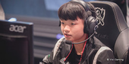 Mercato LoL : iBoy quitte EDG pour Vici Gaming