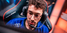 Mercato LoL : mithy et Selfmade vers Fnatic ?