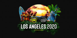 ESL One Los Angeles : les tournois onlines