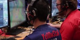Lyon e-Sport 2020 : à la rencontre de YellOwStar