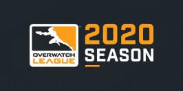 Overwatch League : le suivi de la saison 3
