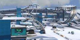 TMGL Winter : Papou roi du Step 5
