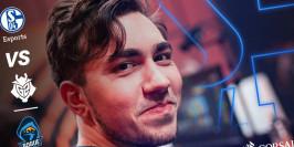 LEC : Schalke annonce le retour de Gilius