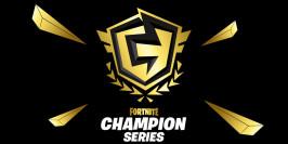 Fortnite Champion Series : le suivi du Chapter 2 Season 2