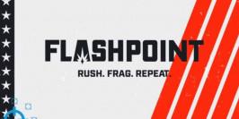 FLASHPOINT, reprise le 20 mars