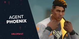 Guide et présentation de l'agent Phoenix
